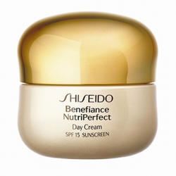 Shiseido -  Face Care Benefiance Nutri Perfect Day Cream -  50 ml